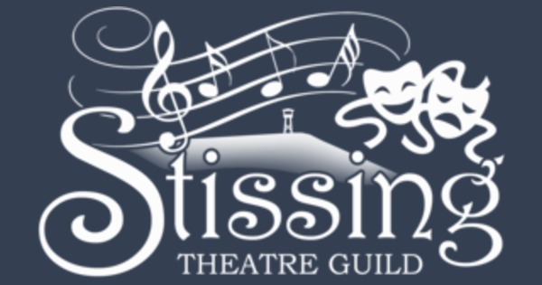 Stissing Theatre Guild logo